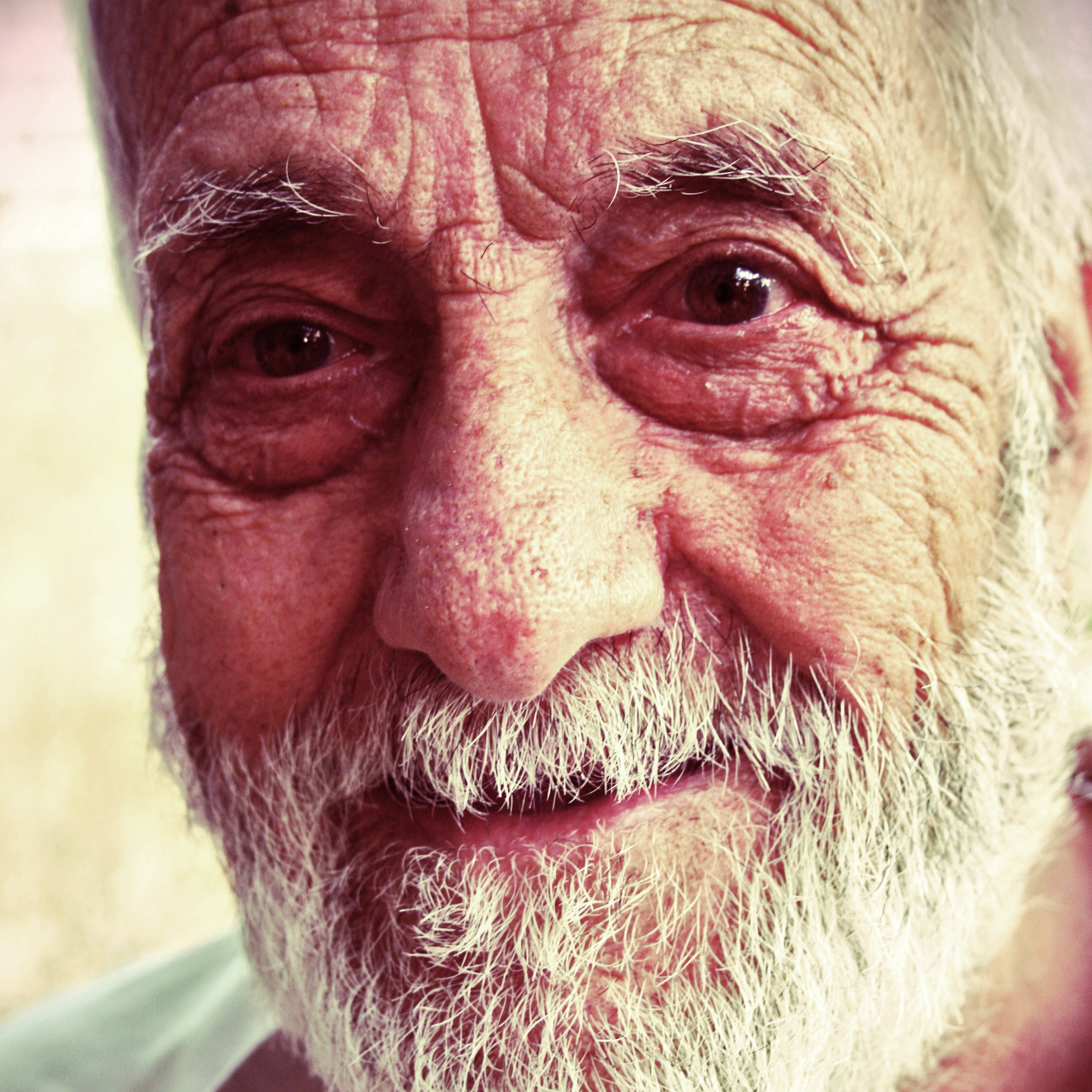 Ageing by sofymakeup on Pinterest | Crows Feet, Old Age and Keys